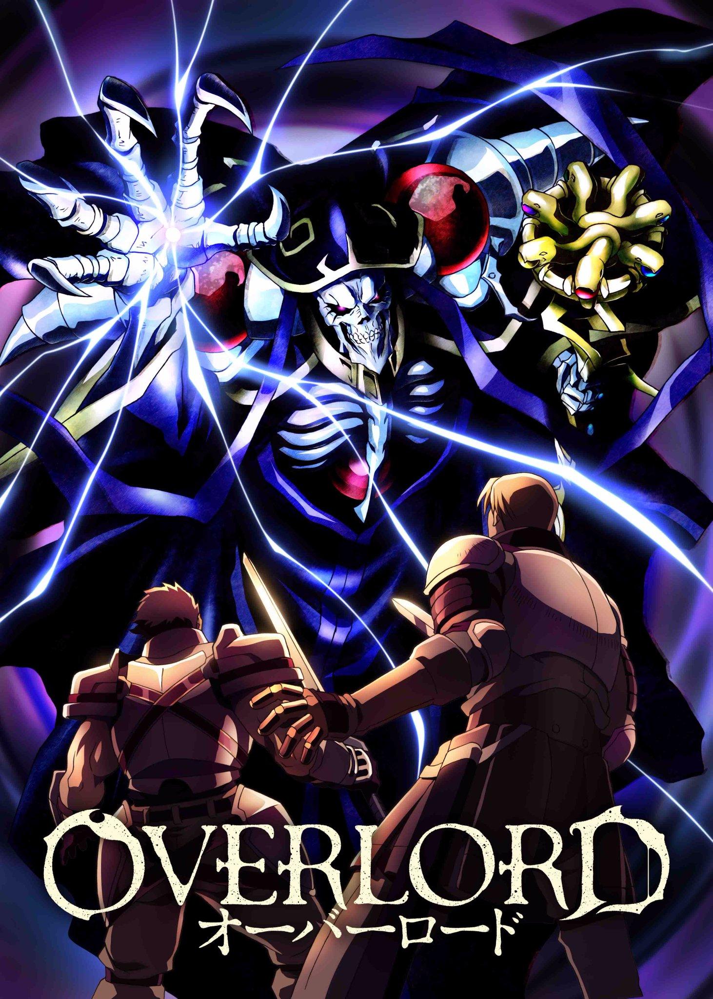 Overlord (Anime)