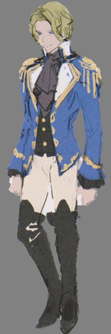 Marquis Pespea