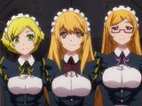 Homunculus Maids