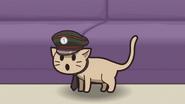 Cat (Pure Pure Pleiades)