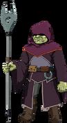 Goblin Magic Support Anime Profile