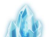 Sealing Crystal