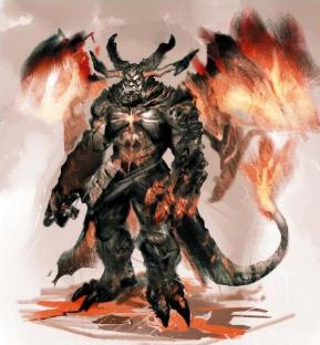 Jaldabaoth (Evil Lord)