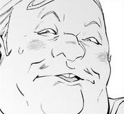 Staffan Manga 001