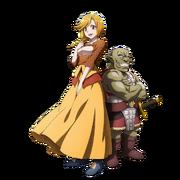 Enri (Goblin General)