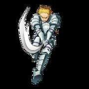 Climb (Knight of Loyalty)