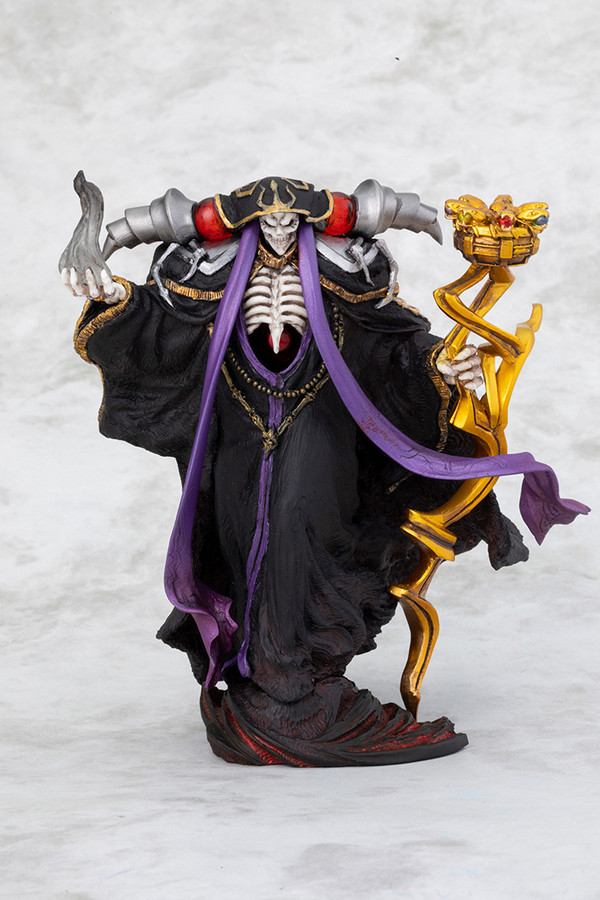 Kadokawa Overlord