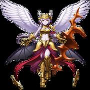 Shalltear (Supreme Power- Bow)