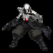 Momonga (Warrior Phase)