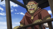 Shuringan Anime
