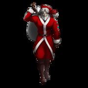 Sebas Tian Christmas Campaign