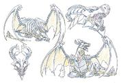 Platinum Dragon Lord Databook 01