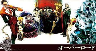 Overlord (Light novel)