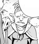 Dyno Manga 02