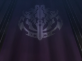 Flag of Ainz Ooal Gown