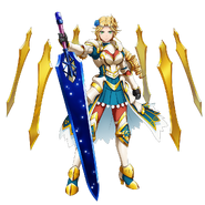 Lakyus (Pale Knight of the Rose)