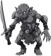 Goblin Databook 01