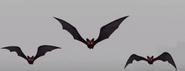 Vampire Bat Swarm