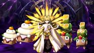 Shiramochi-ō Minions
