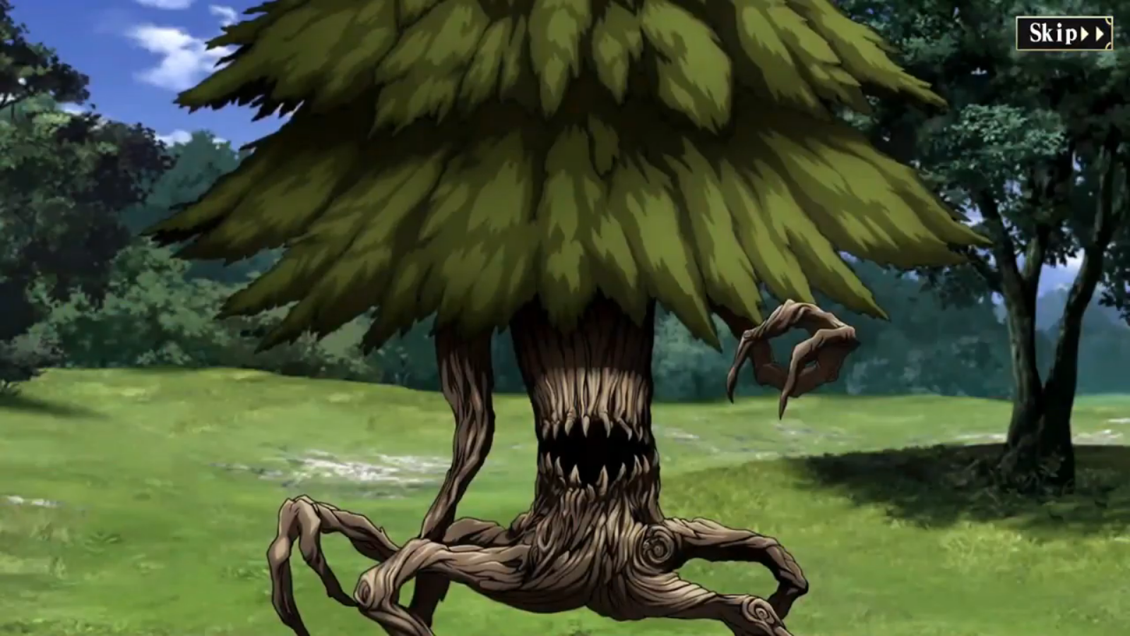 Enhanced Treant