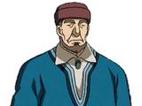 Chief of Carne Village