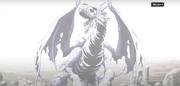 Skeletal Dragon (Mass for the Dead)