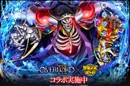 Overlord x Summons Board