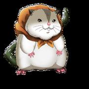 Hamsuke (Adventurer)