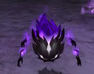 Dark Elemental (Mass for the Dead)