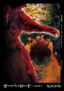 Overlord Volume 3