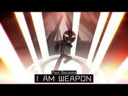 MUSYNX Soundtrack - Paul Bazooka - I am Weapon
