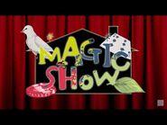 -Jazz House- WyvernP - MAGIC SHOW