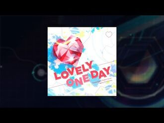 【OverRapid】Lovely_One_Day_-_Rabbit_House【6KPRO譜面Chart】_【作業用】