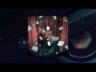【OverRapid】Magic_Show_-_WyvernP_(feat._つゆり花鈴,_三七)【6KPRO譜面Chart】_【作業用】