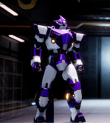 Purple Watchbot