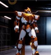 Orange Watchbot