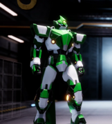 Green Watchbot