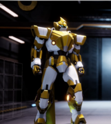 Yellow Watchbot