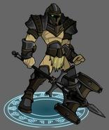 HammerWarrior