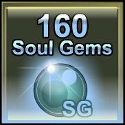 Soul Gems 160