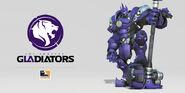 OWLskingladiators