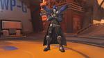 Reaper midnight