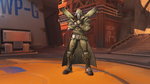 Reaper desert