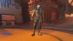 Soldier76 golden