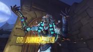 Junkensteins Revenge Dr Junkenstein