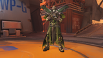Reaper plaguedoctor