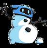 Mei Spray - Snowman