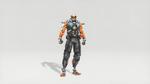 Soldier76 cyborg76