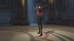 Widowmaker noire