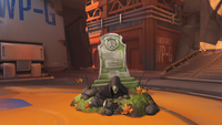 Reaper rip